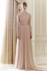 blush wedding dress with sleeves packham 2014 wedding dresses wedding inspirasi