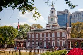 historic philadelphia exploring america u0027s first world heritage city