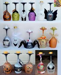 Cheap Harvest Decorations Pinterest Halloween Decor Diy Fall Pumpkin Decorations Cheap