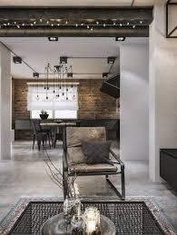 modern loft in kaunas industrial style wrapped in unpretentious