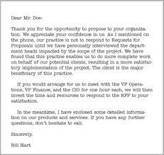 sample cover letter for rfp response lovely doc12421754 rfp