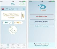 The Blind Will See The Deaf Will Hear Lyrics Pedius App Converts Speech To Text In Real Time To Let Deaf People