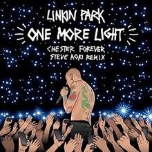 one light linkin park one more light song wikipedia