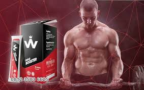 triple booster untuk pria kuat gagah perkasa serta tahan lama