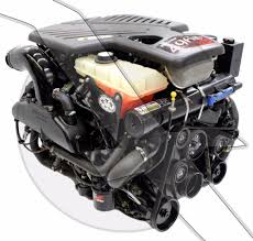 mercruiser 496 inboard engines u0026 components ebay