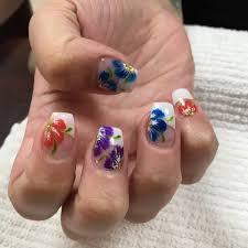 ok nails home facebook