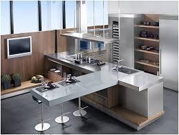 kitchen design ct innovative kitchen design innovative use of metal in kitchen