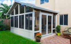 Home Depot Patio Cover by Venetian Builders Inc Miami Expands Home Depot Partnership For