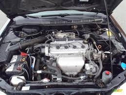 1999 honda accord 4 cylinder vtec 2002 honda accord se coupe 2 3 liter sohc 16 valve vtec 4 cylinder