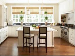 Kitchens Without Cabinets Pictures Of Kitchens Without Upper Cabinets The Sky S The Limit15