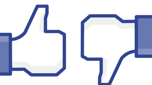 how facebook u0027s dislike button will change the world