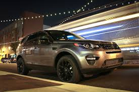 land rover discovery 2016 2016 land rover discovery sport hse lux checkup time