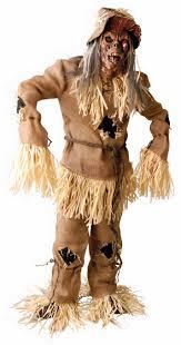 Scarecrow Mask Scarecrow Costumes