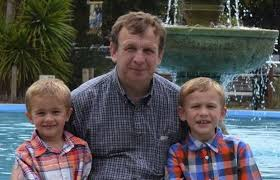 kent family mourns loss of father two sons in father u0027s day