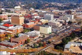 Map Of Hattiesburg Ms Home City Of Hattiesburg