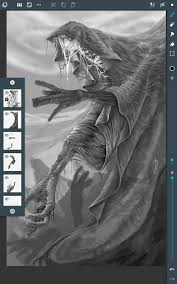artflow paint draw sketchbook android apps on google play