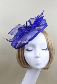 chapeau pour mariage petit chapeau bibi chic et original