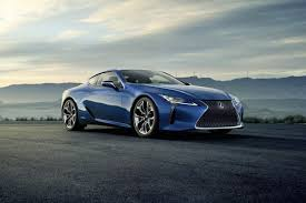 lexus lc500 price and performance 2018 lexus lc 500h pricing for sale edmunds