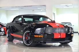 ford mustang supercharged 2008 ford mustang in los angeles ca united states for sale on