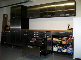 Used Kitchen Cabinets Ct Accessories Adorable Metal Garage Storage Cabinets Home Design