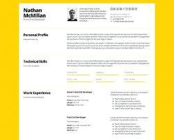 front end developer resume sle front end developer resume bold better responsive template