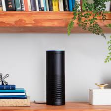 amazon echo 1st generation black b00x4whp5e best buy