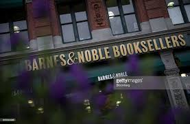 Barnes Noble Ny A Barnes U0026 Nobles Inc Store Ahead Of Earnings Figures Photos And