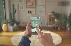 5 Ways Augmented Reality Apps Are Changing Our Lives by Ikea U0027s New Augmented Reality App Lets You Try Out Furniture In
