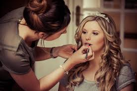 makeup artist in selecting the right makeup artist for weddings