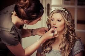 bridal makeup artist s