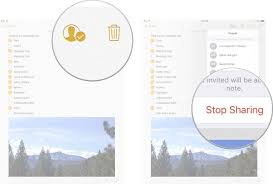 app to make invitations how to collaborate with others in the notes app on iphone and ipad