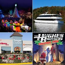 five reasons why thanksgiving in branson is so fascinating the
