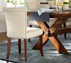 Dining Room Side Chairs Spencer Dining Chair Pottery Barn