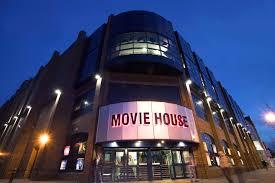 theatre venues northern ireland discover ni