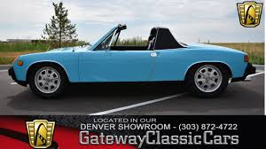 porsche 914 outlaw 914 porsche youtube