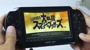 ps vita android droid x360 improbably merges ps vita xbox 360 android into one