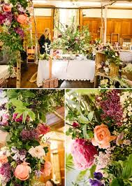 Wedding Flowers London London Wedding Photographer Ali And Bloomologie Uk Wild And