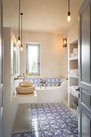 Modern Mediterranean Interior Design Best 25 Mediterranean Bathroom Ideas On Pinterest Mediterranean
