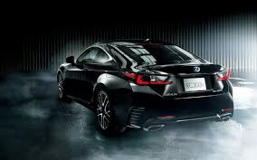 black lexus 2015 lexus rc black car 2015 wallpapers 2560x1600 1060644