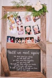 Wedding Program Ideas Diy Great Idea Remembering Love Ones The Party Favers Pinterest