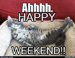 Happy Weekend Meme - happy weekend baby image picture the best collection of quotes