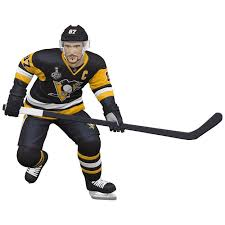 nhl pittsburgh penguins sidney crosby ornament keepsake