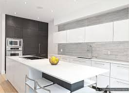 modern white kitchen modern white kitchen brilliant kitchen backsplash modern home