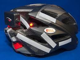 Fire Helmet Lights Illuminated Cycling Fire Eye 2 0 Helmet Light All Seasons Cyclist