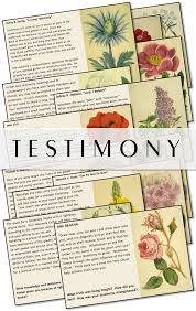 family garden quotes how can i strengthen my testimony teach his doctrine
