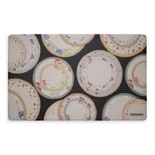 Vegetable Kitchen Rugs Buy Kitchen Sink Mat From Bed Bath U0026 Beyond