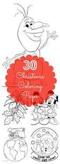 25 best christmas coloring sheets for kids ideas on pinterest