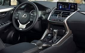 2018 lexus nx maybe you don u0027t know it as well as you think the