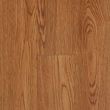 Laminate And Vinyl Flooring Shop Style Selections 4 In X 36 In Golden Peel And Stick Oak