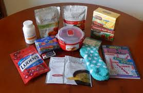 get better soon care package weight loss recipes eggface comforting care package giveaway